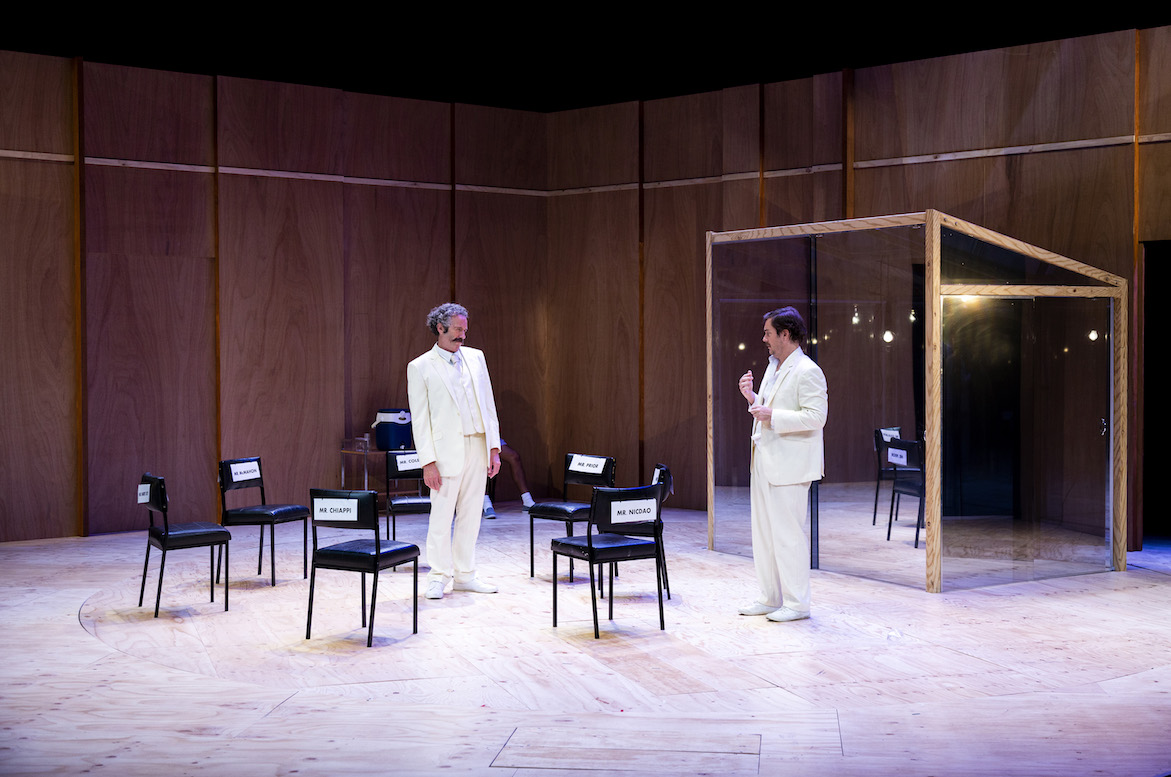 Review: Alison Croggon on the sociopolitical context of Bliss