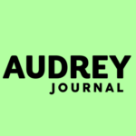 Profile picture of Audrey Journal